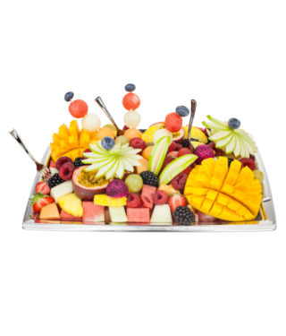 Plateau de fruits – Panier de fruits