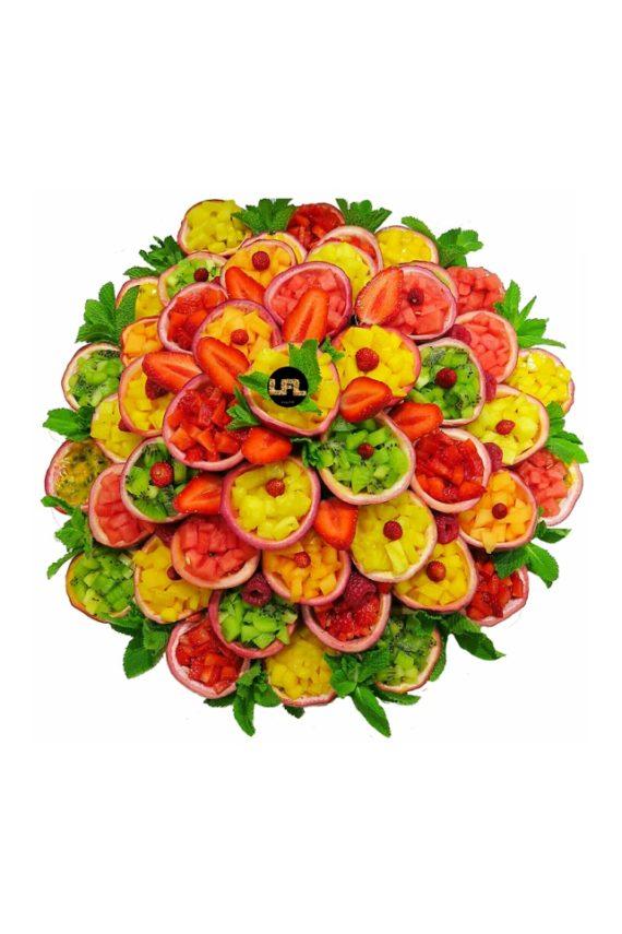 Corbeille de fruits - Panier de fruits